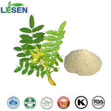 Frankincense Extract Powder with Boswellic Acid, Promoting Blood Circulation and Stopping Pain