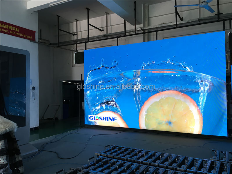 hd pitch 2.84mm indoor led video screen xxxx
