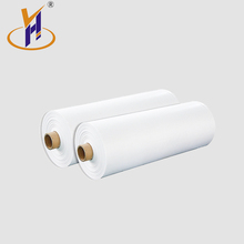 High Quality Wholesale Custom Cheap biscuit cling plastic stretch hdpe wholesale roll poly film