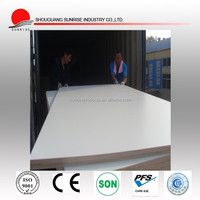 cheap price high pressure hpl sheet / hpl panels plywood