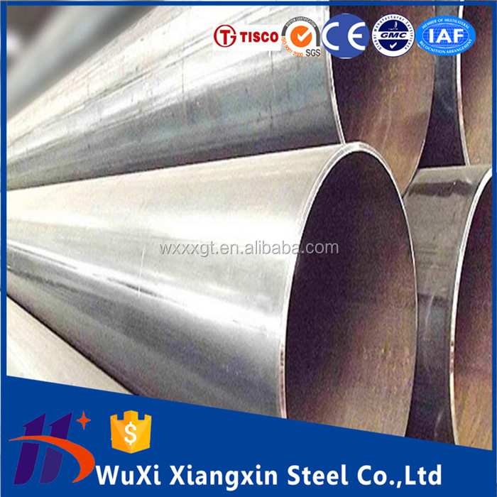 building steel finishing materials acero inoxidable super duplex 202 stainless steel pipe