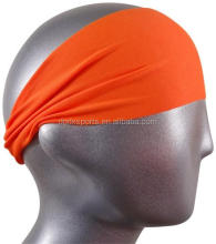Athletic Sweatband Bandana Headbands Head wrap Yoga Headband Workout Headband Best Looking Bandana for Man and Women