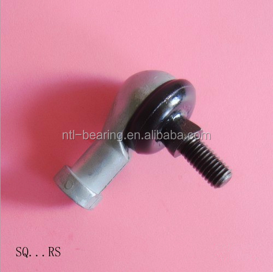 ball head rod end joint bearing SQ5-RS / throttle joint connecting rod bearing
