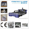 stainless steel bar fiber laser metal cutting machine