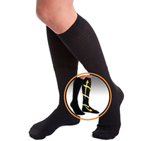 Knee High 20-30 Compression Support Stocking Socks