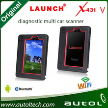 Fast running speed multi scan tool x431 v hot selling new launch diagnostic machine x431 v