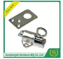 SDB-040ZA Competitive Price Decorative Heavy Duty Padlockable Door Barrel Bolt
