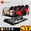 Good Price 6 Dof Motion Platform