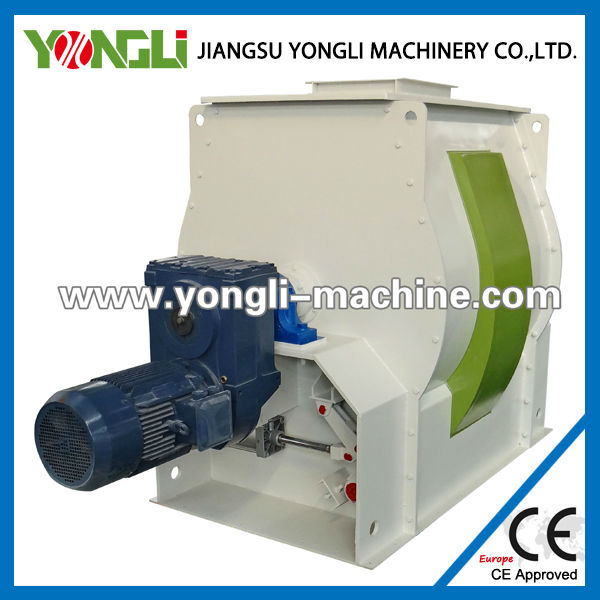Patent product Hot sale good performance introduction mixing of food powder v mixer machine
