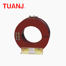 TUANJ LXK-120 0.5KV indoor single phase open close type zero sequence current transformer