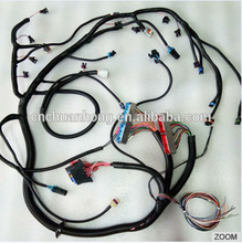 GM LS1 LS6 Engine Wiring harness rewire_220x220 auto chassis wiring harness, auto chassis wiring harness direct gm ls1 coil wiring harness at edmiracle.co