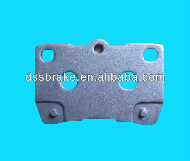 HIGH QUALITY FRONT DISC BACKING PLATE D1113 FOR Toyota Lexus