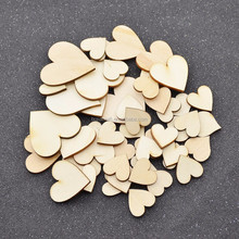 Custom Different Wholesale Laser Cut Wooden Shapes Wooden Crafts
