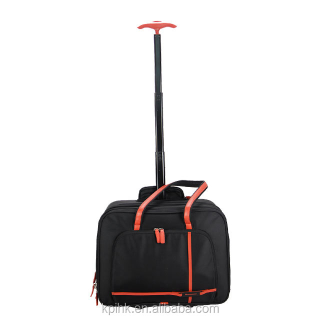 High Quality Laptop Trolley Carry On Luggage luggage trolley bags