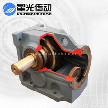 geared motor reduction gearbox K series