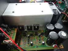 cb linear amplifier