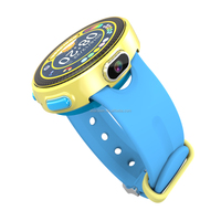 Kids Smartwatches With GPS Flash Night