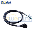 S60138 ETL 30A power cord RV cable with loose end