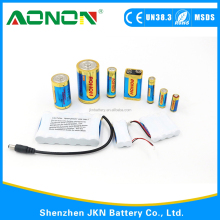 Hot Sales Lr50 1.5v AM4 Alkaline Battery