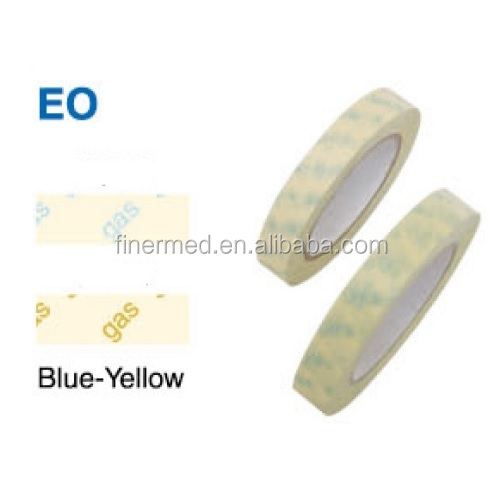 EO Chemical Autoclave Tape Indicator