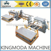 cnc panel saw for wood cutting edge trimming saw machine