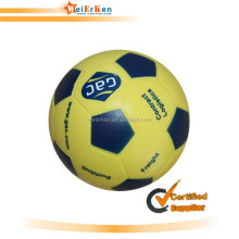 Promotional gift foam football