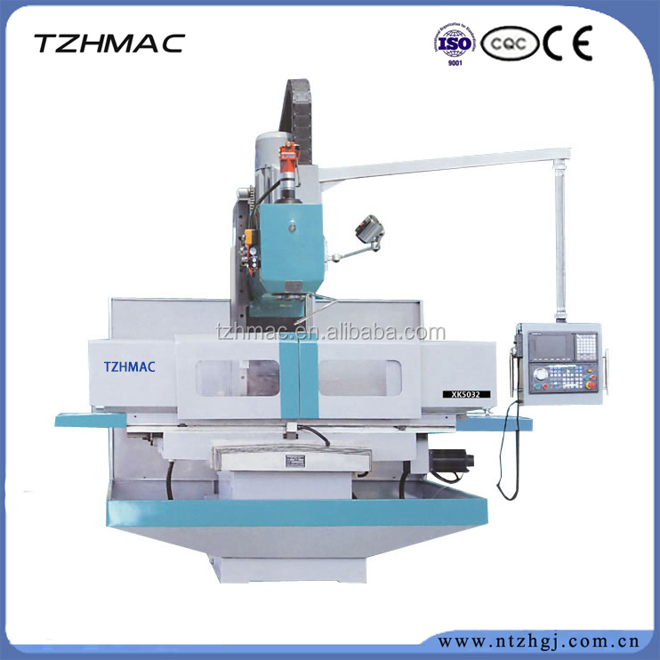 Nimko bingsu multi spindle milling machine made in China for hot sale highly fulfillment services VMXKV1805