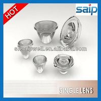 High power and quality 120 degree led lens