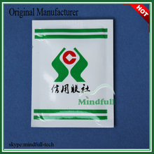 Individual Restaurant Hand Wipes/Face Cleaning Refreshing Wet Tissue