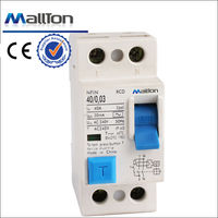 2013 High Quality Residual Current Device NFIN 100mA RCD