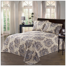 queen size cheap quilted cotton bedspreads