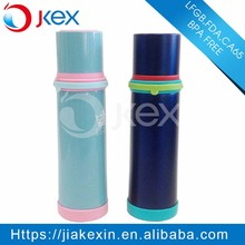 Made In China 100% BPA Free Double Wall Eagle Vacuum Flask