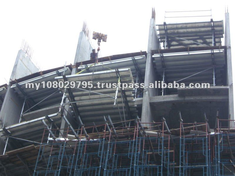 FLYING/TABLE FORMWORK SYSTEM