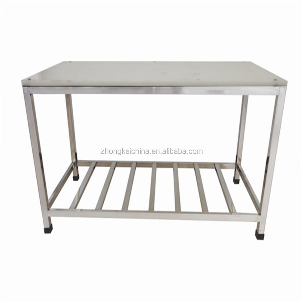 work bench buy kitchen work table backsplash stainless steel work
