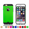 Slim Eco Mesh Protective Mobile Covers for Iphone 6S