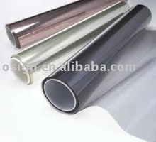 PET Solar films for cars window