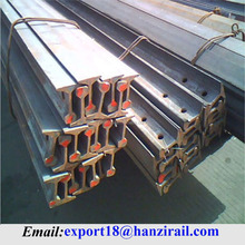 Competitive Prices Narrow Gauge Steel Rails