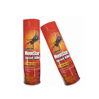 Indoor Fly Killer Cockroach Killer Mosquito Killer Spray