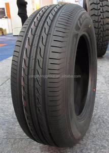 16 inch PC radial tire chinese car tires hot sale in south-american market