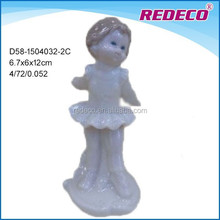 Ceramic ballet sculpture wholesale