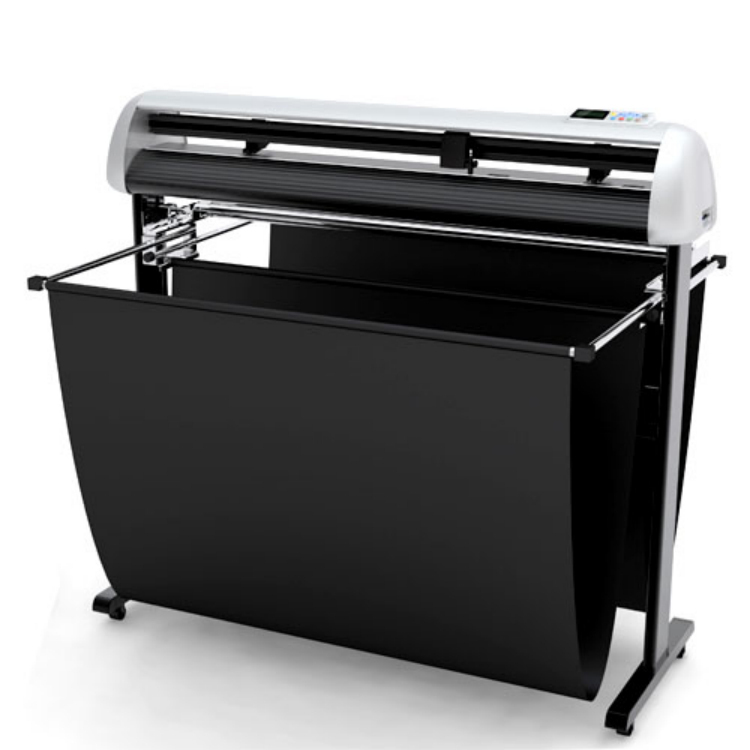 "HWQ 1200 plotter sticker cutting machine,48 ""plotter de corte cutting plotter /Roland cutting plotter"