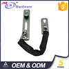 customized Home door security stainless steel chain for door