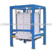FSFJ series single section plansifter