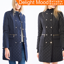 New style fashionabl winter clothes down mature women jacket