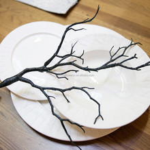 Hot sell artificial dry tree branch for centerpieces