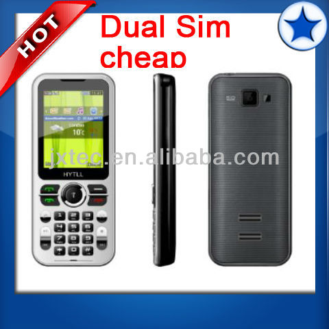 Cheap MTK6252 Dual Sim Card chinese cell phones H500