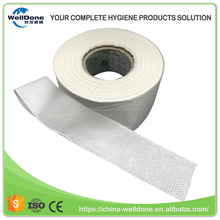 tissue paper sap absorbent paper for baby diaper