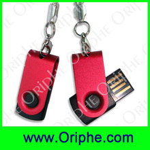 Hot Swivel Flash Drive USB