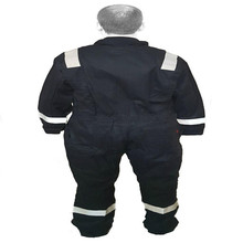 High performance eco-friendly welders aramid uniform with reflector at the Wholesale Price