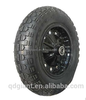 "14""x3.50-8 pneumatic wheelbarrow wheels / tyres 350-8"